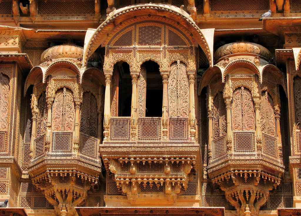 Architecture of Rajasthan