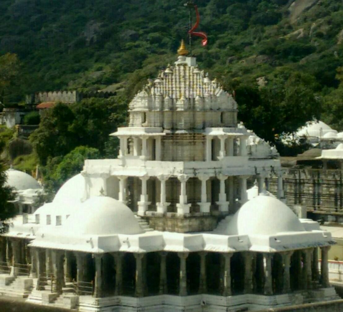 dilwara temple images