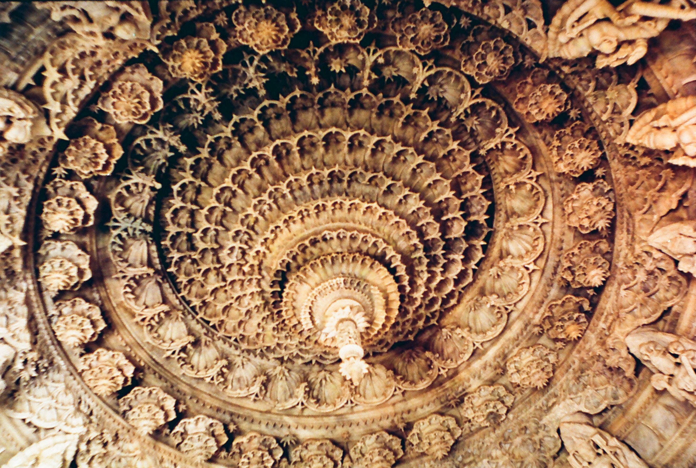 dilwara jain temple history
