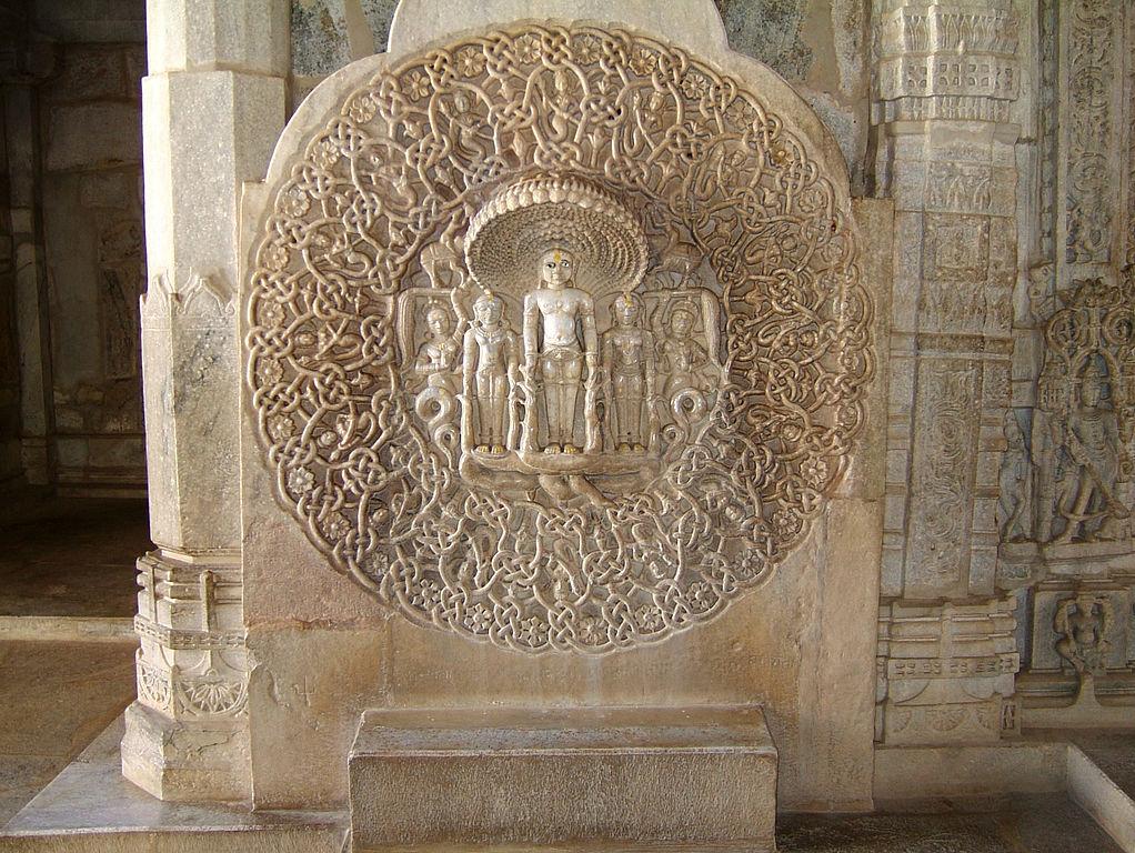 ranakpur jain temple architecture