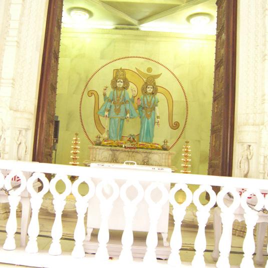 Lakshmi Narayan Idols birla mandir jaipur