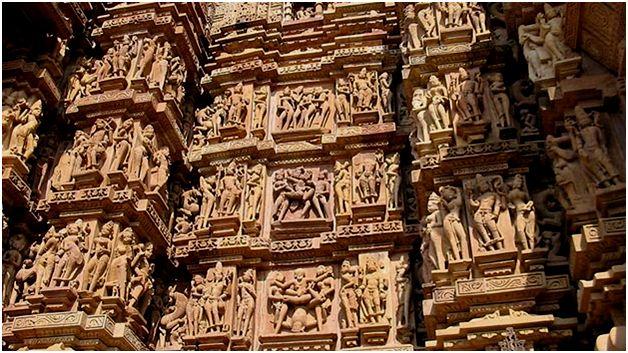 osian temple architecture