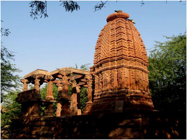 surya temple osian