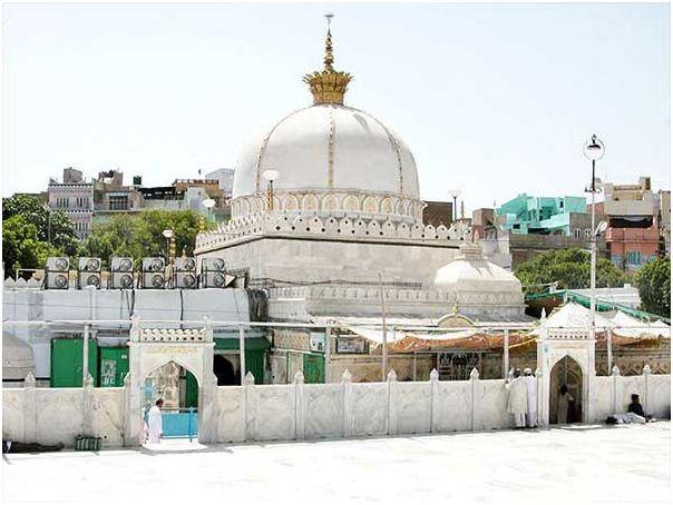 Khwaja Garib Nawaz Dargah