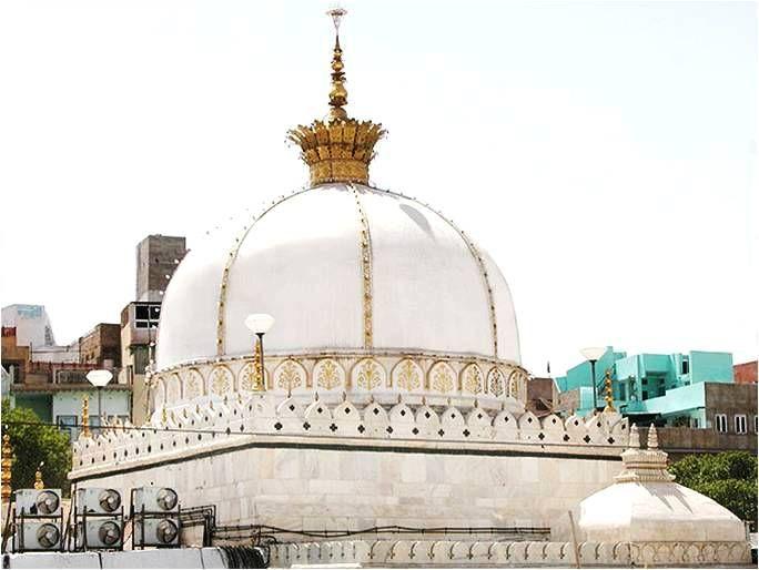 Khwaja garib nawaz dargah in ajmer khwaja garib nawaz dargah in ajmer ajmer sharif dargah altavistaventures Choice Image