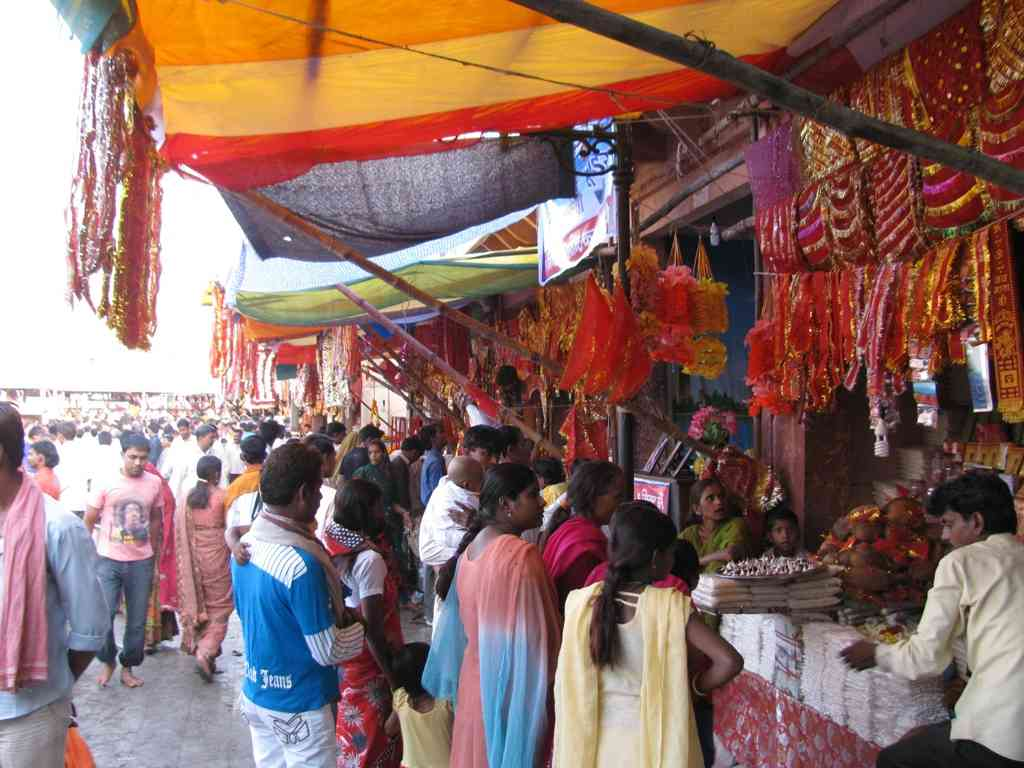 Kaila Devi Temple fair
