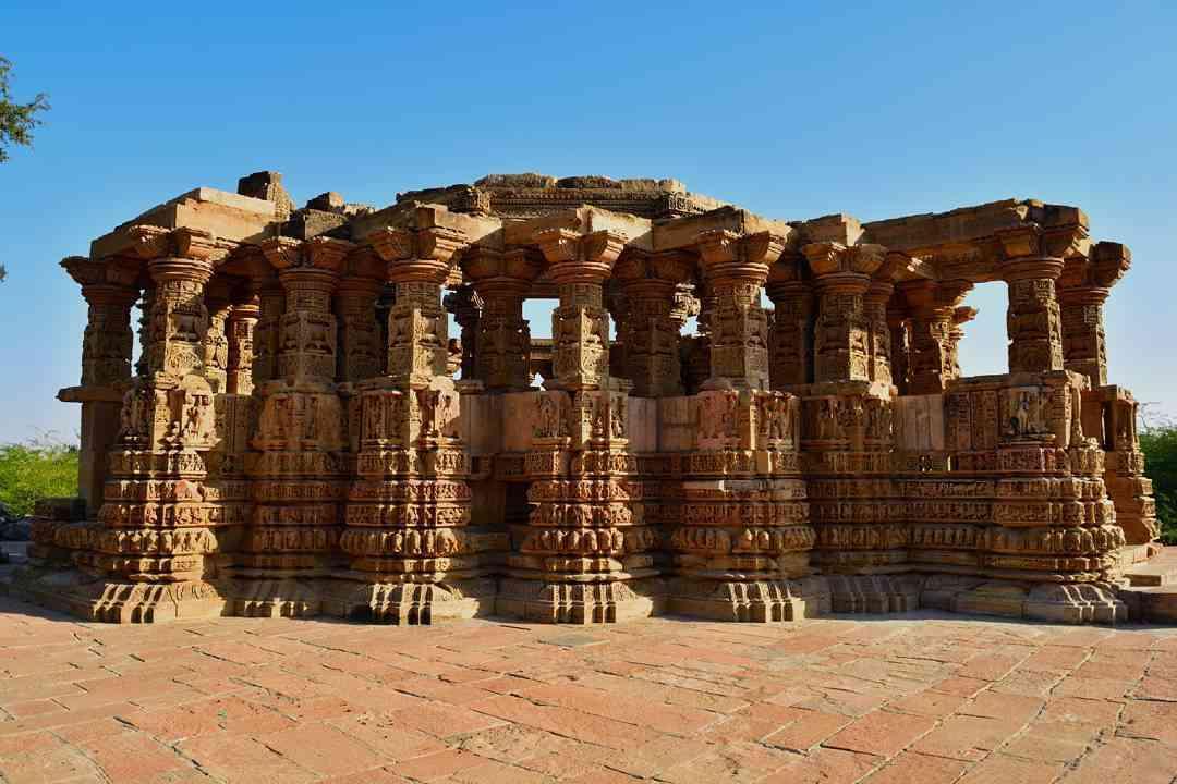 Kiradu Temples Rajasthan