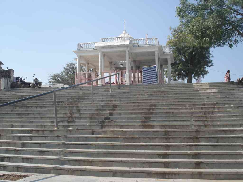 Beneshwar Dham