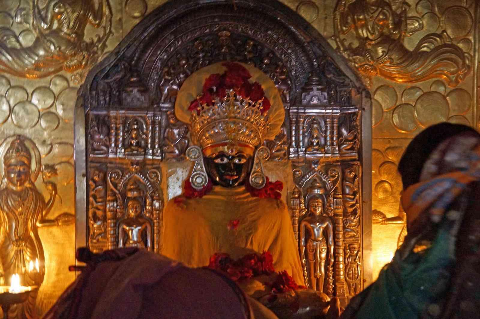 Parswanath Bhagwan Nakoda