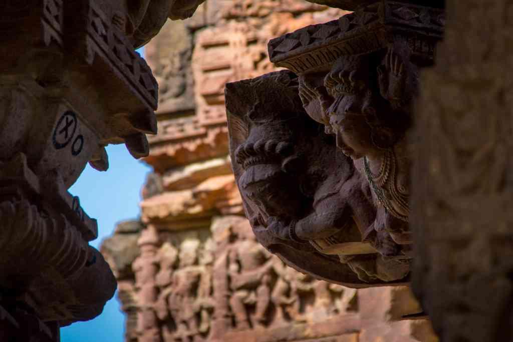 Bhand Devra Temple