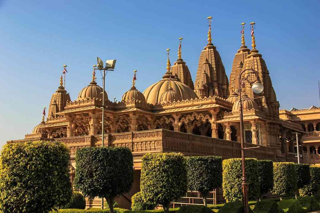 Akshardham Temple Jaipur