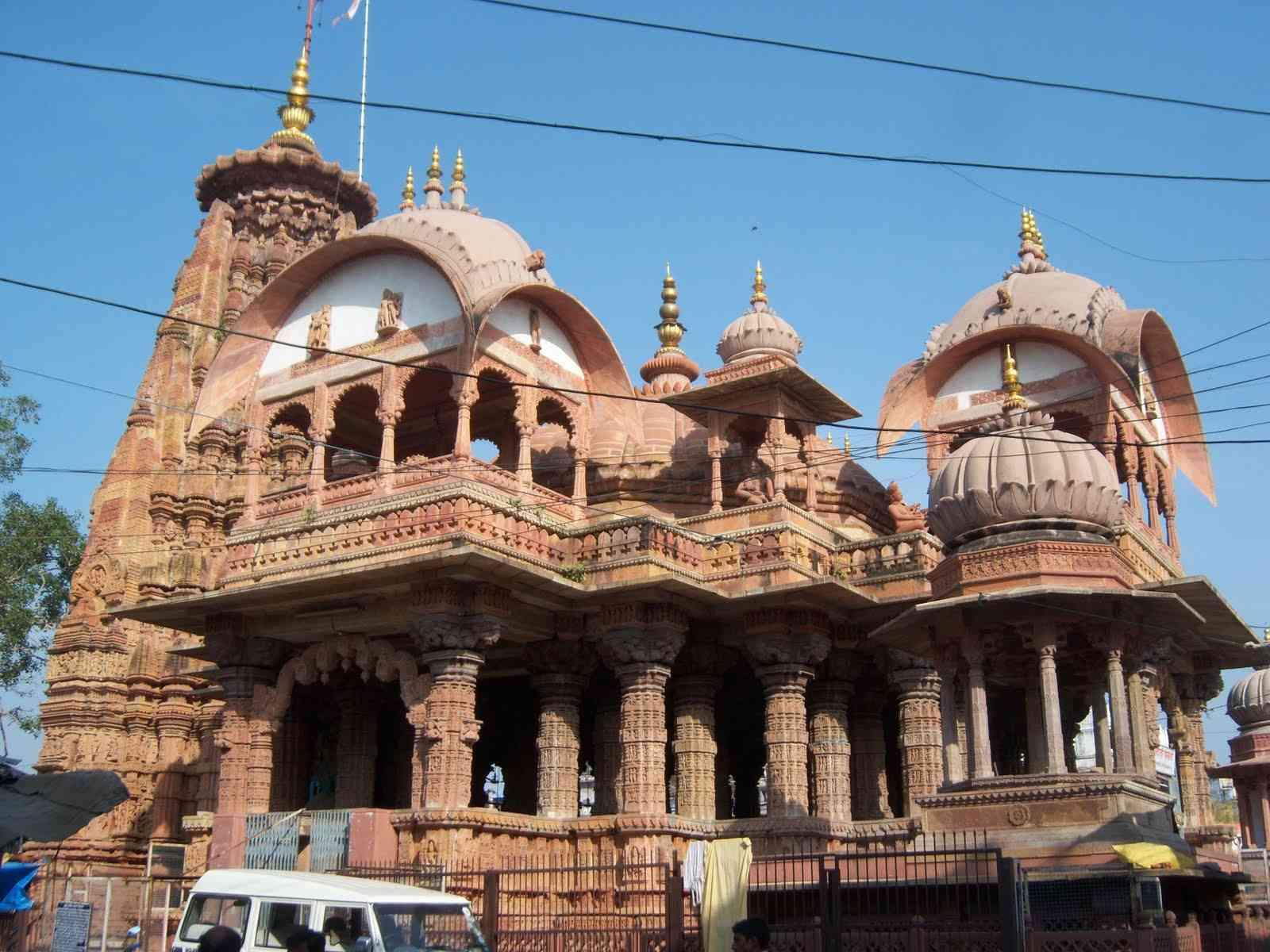 Sun Temple, Jhalarapatan