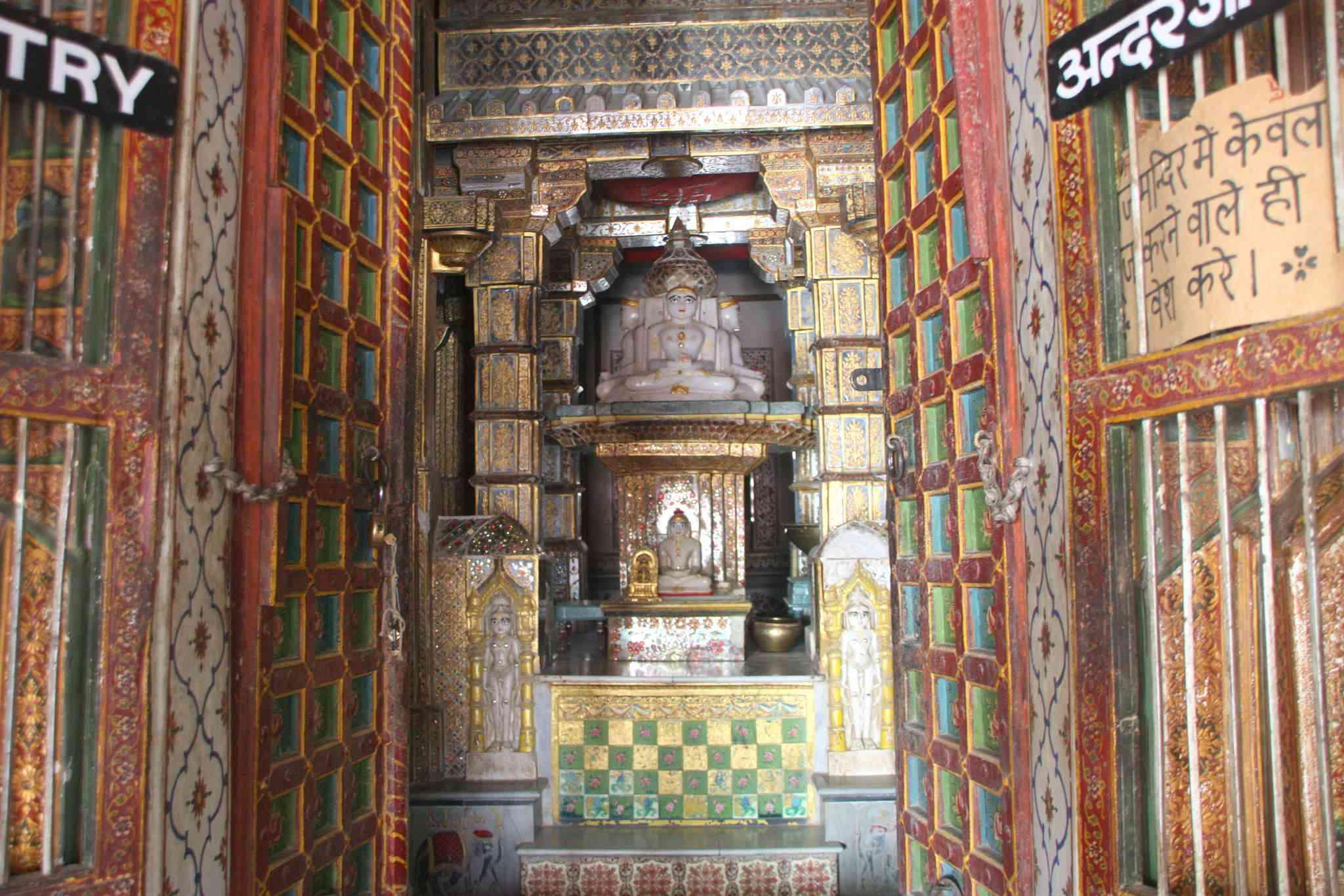Images for Bhandasar (Banda Shah) Jain Temple