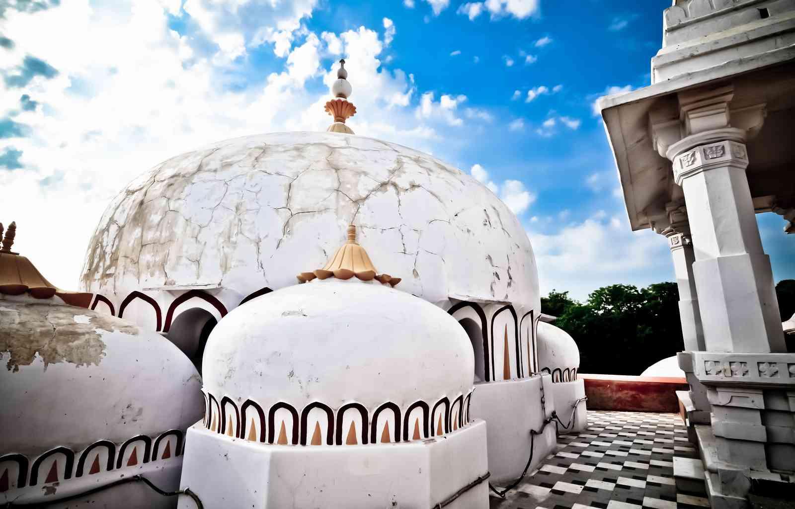 Bhandasar (Banda Shah) Jain Temple
