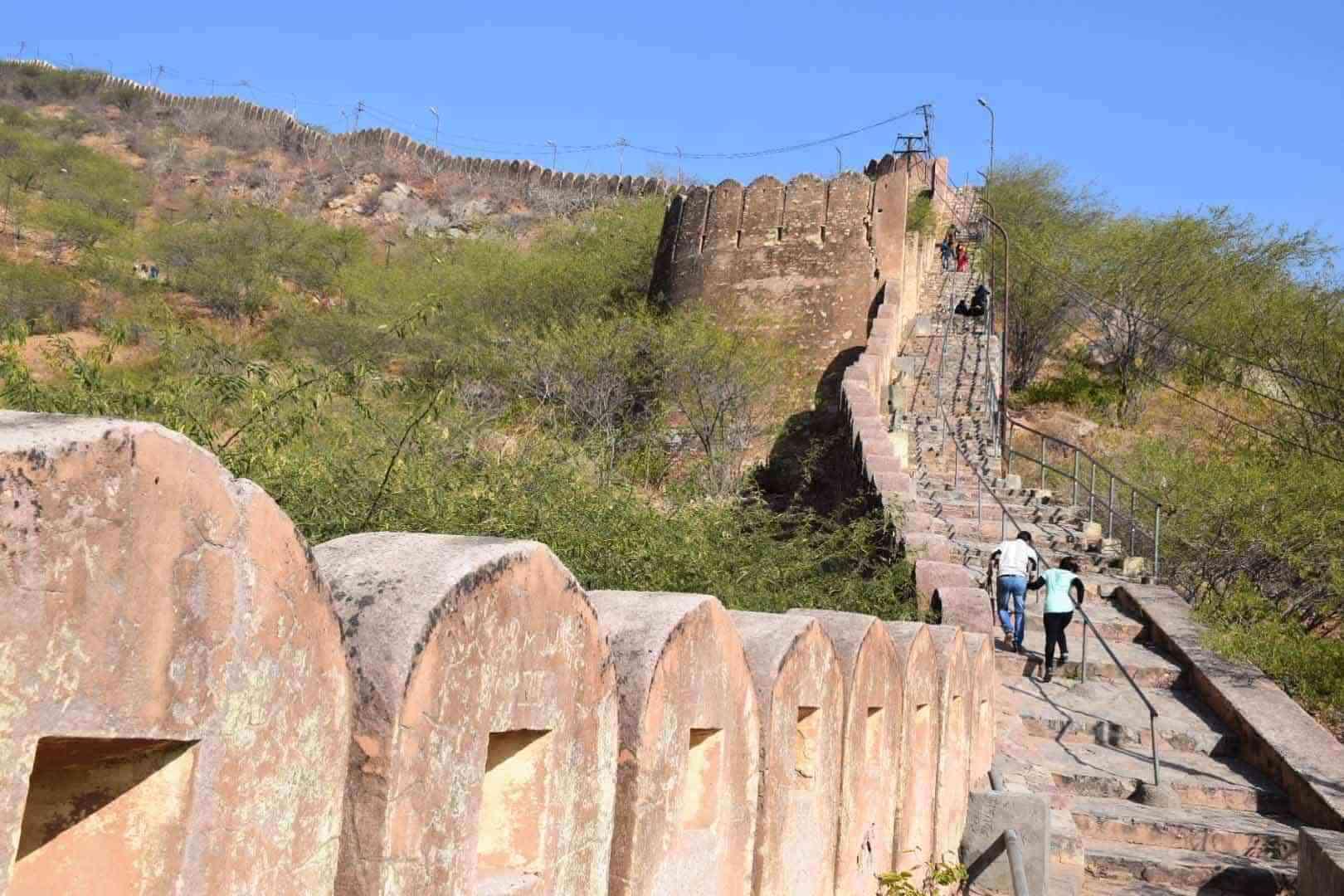 Garh Ganesh Temple, Jaipur