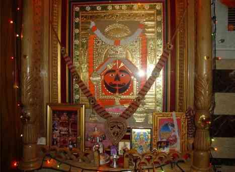 Salasar Balaji Temple