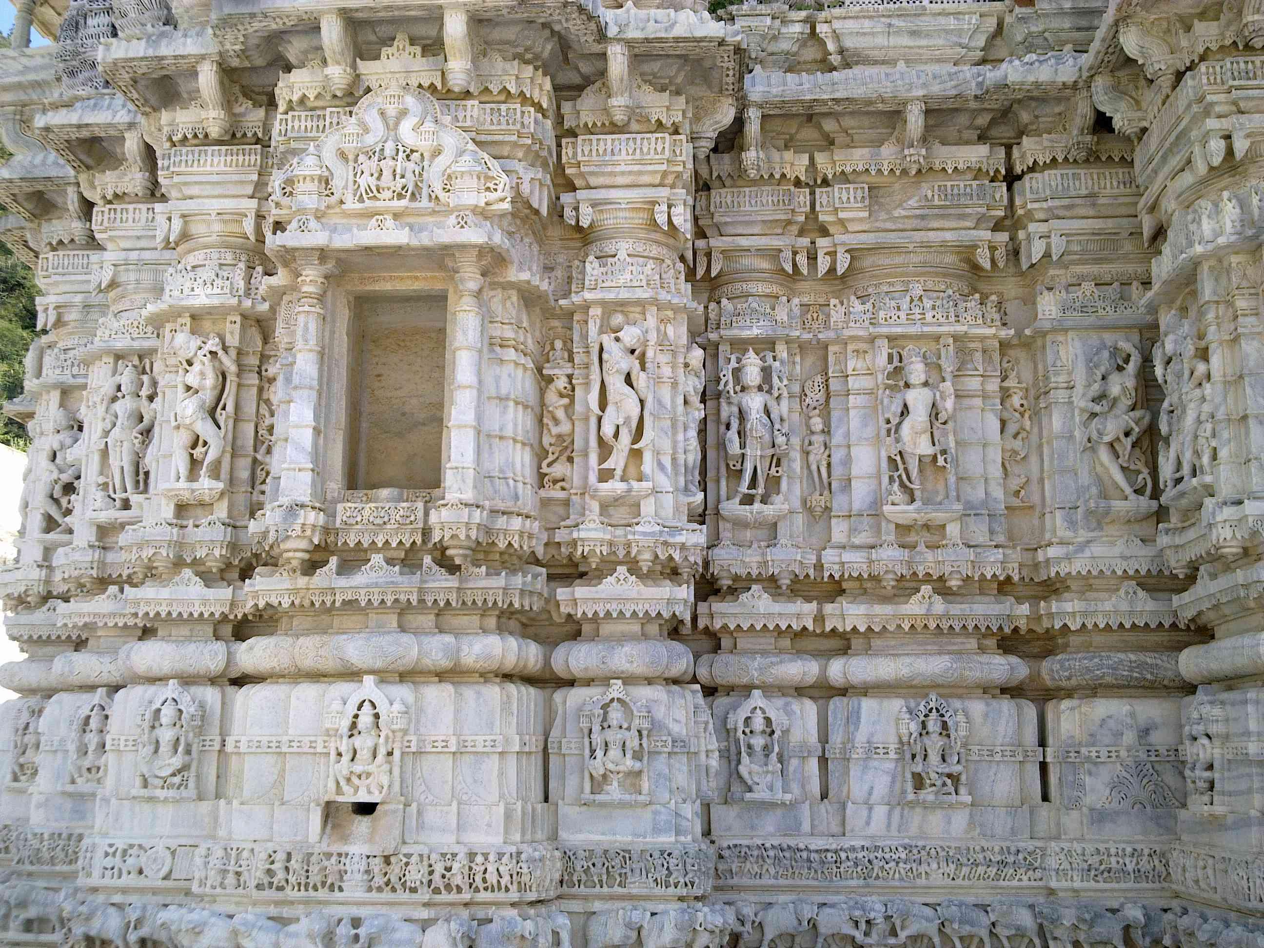 Jain temples of Rajasthan