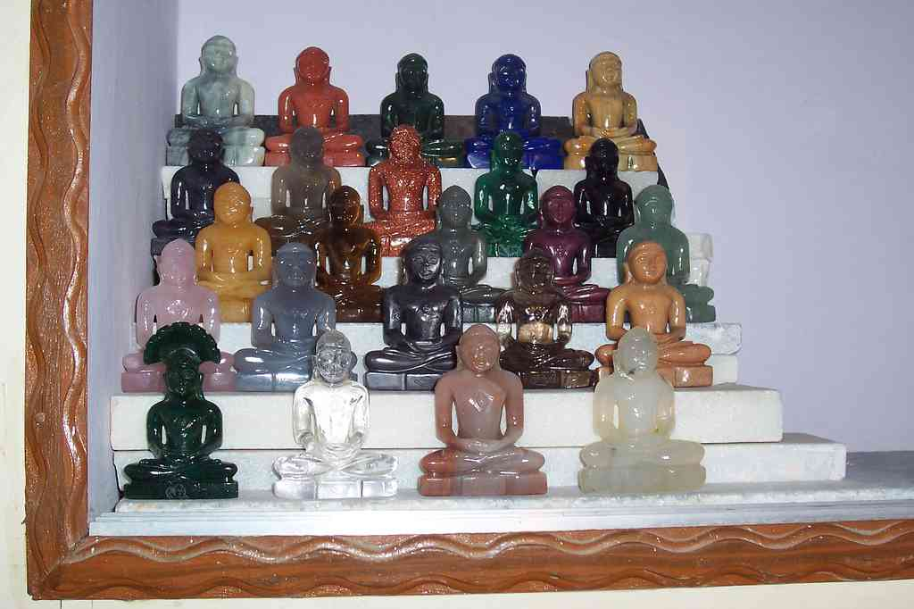 Tijara Jain Temple