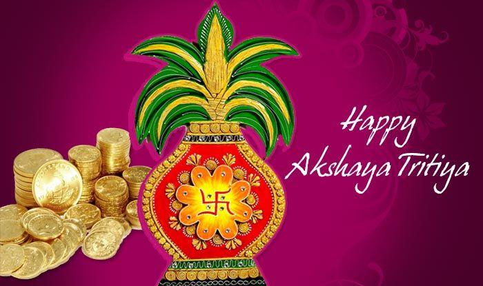 Akshaya Tritya Akha Teej