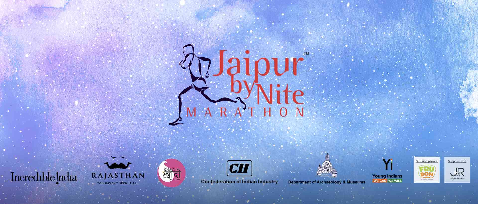 Jaipur By Nite Marathon is one of a kind night marathon.