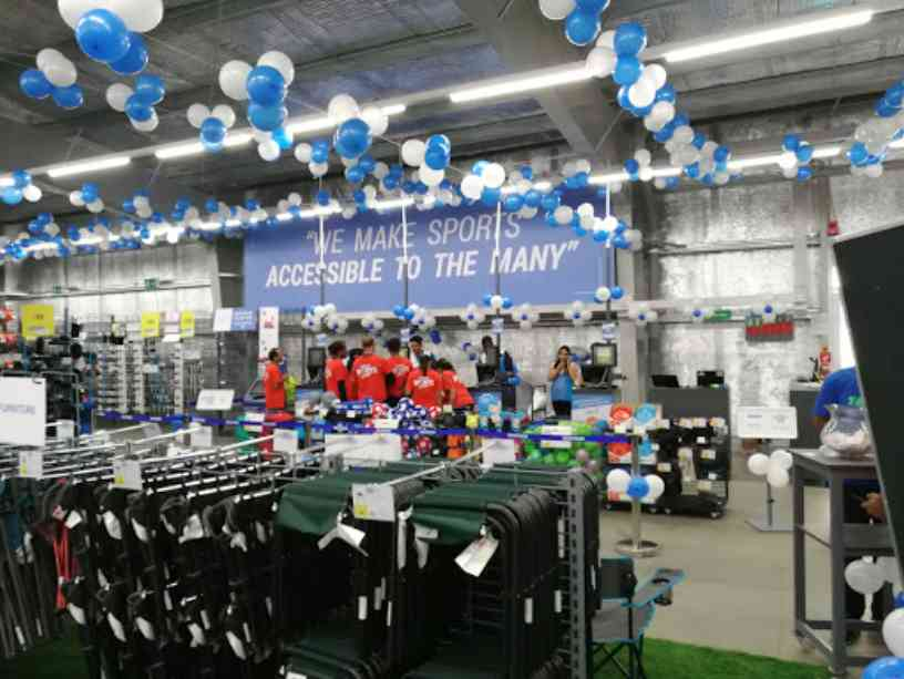 Decathlon Jaipur