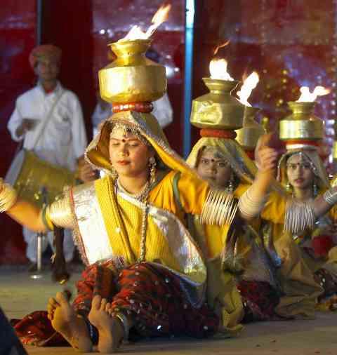 Mt Abu Winter Festival