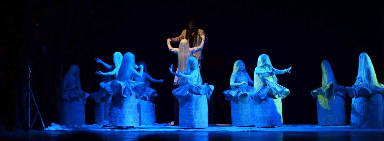 Jairangam Jaipur Theatre Festival