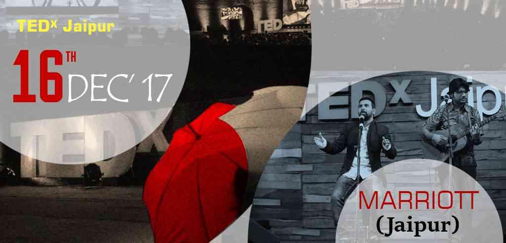 TEDx Jaipur 2017