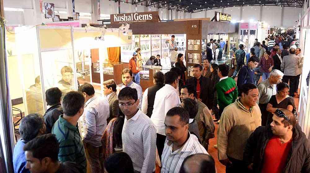 Jaipur Jewellery Show