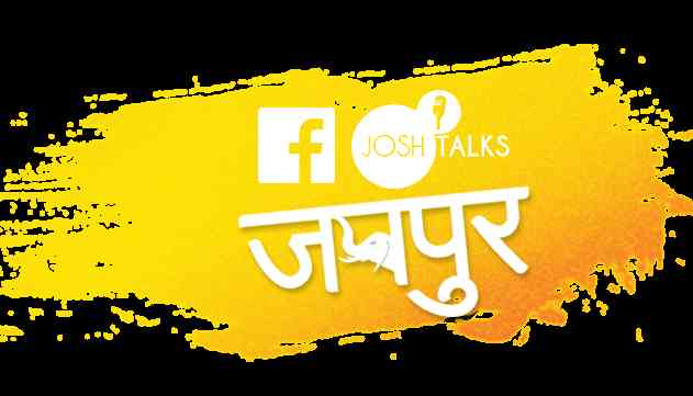 Josh Talks Jaipur 2018