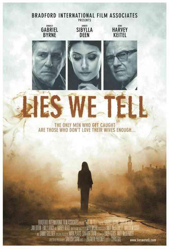FILM: LIES WE TELL