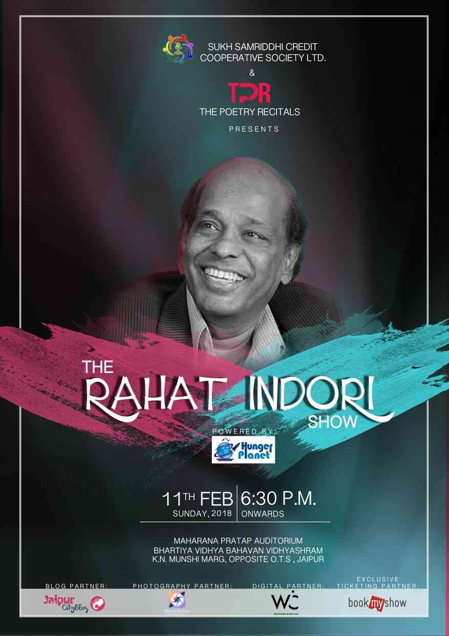 The Rahat Indori Show