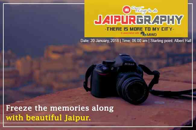 Jaipurgraphy