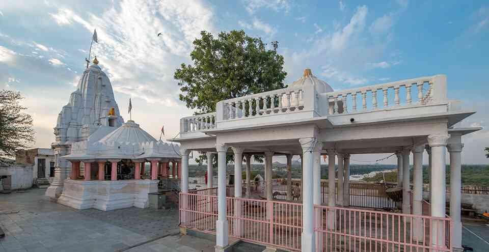 Beneshwar Temple