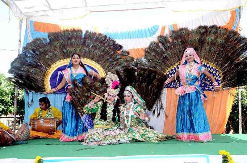 Alwar Festival