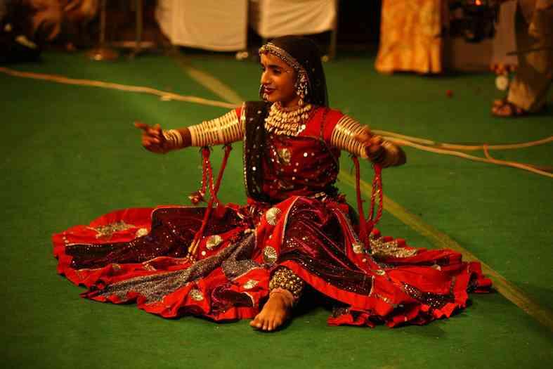 Shekhawati Heritage Festival