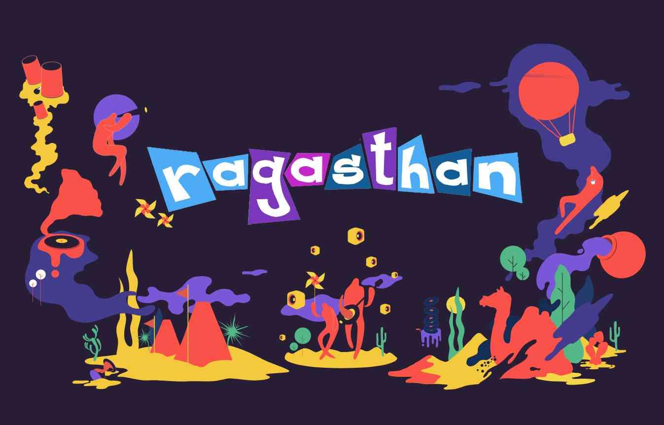Ragasthan 2018