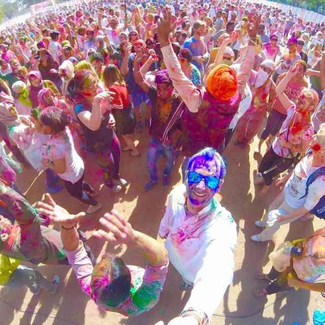 Dhulandi Festival