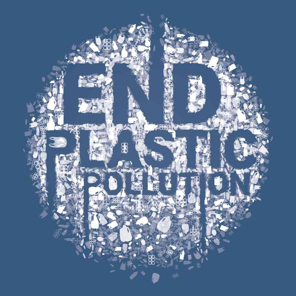 World Earth Day 2018 End Plastic Pollution