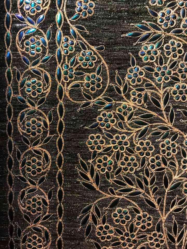 Textile Exhibition at Jawahar Kala Kendra
