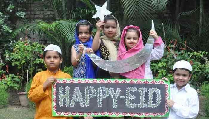Happy Bakra Eid 2018