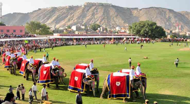 Jhalrapatan - Chandrabhaga Fair