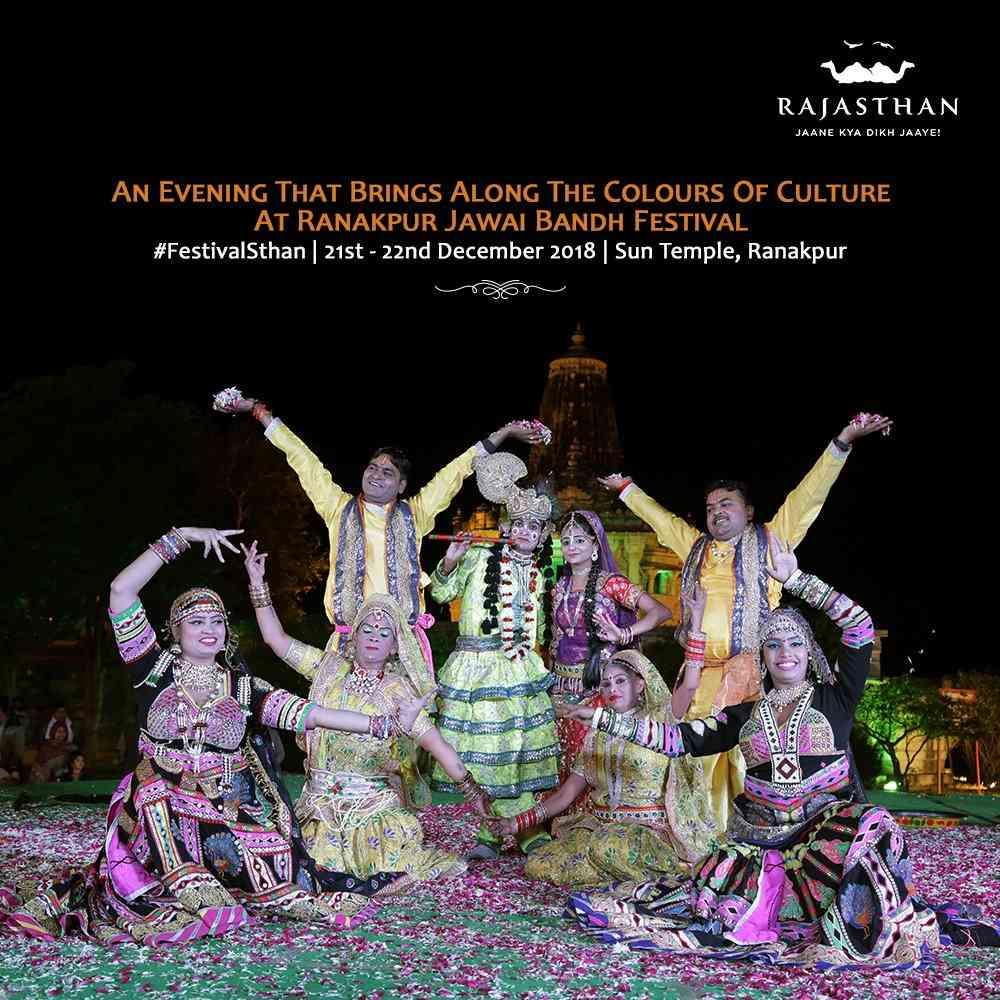 Ranakpur Festival Rajasthan