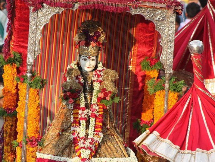 gangaur festival rajasthan