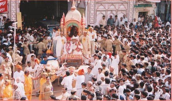 mahaveerji fair