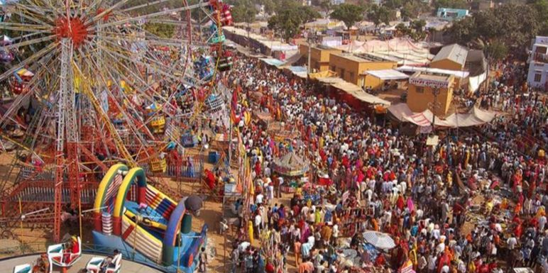 pushkar fair photos