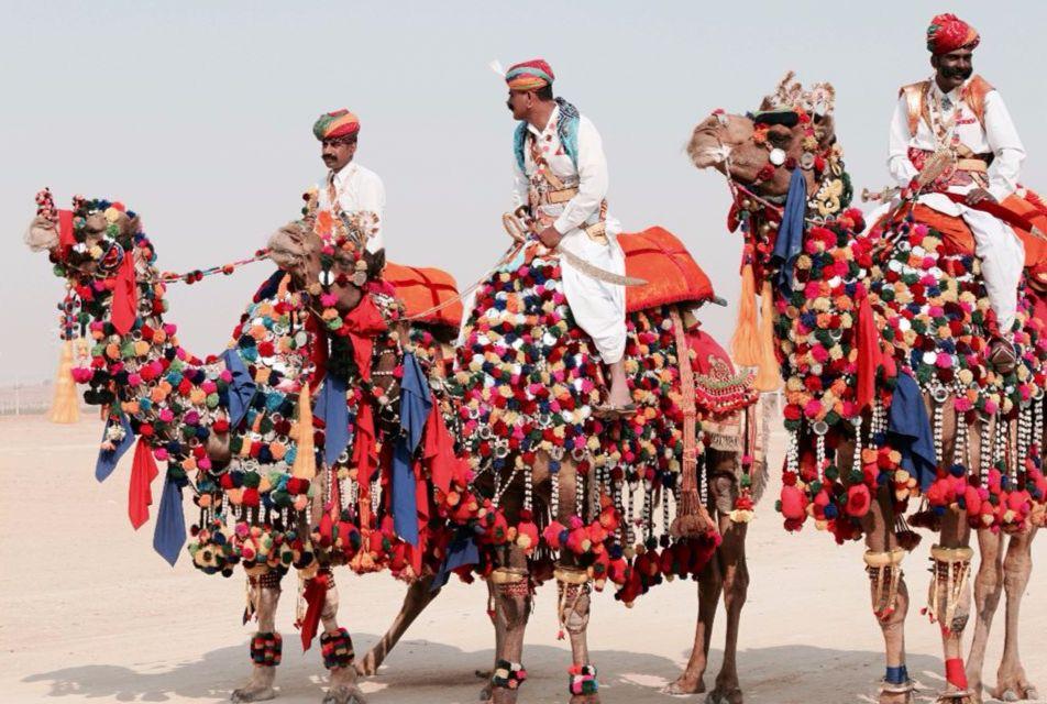 Pushkar Fair Festival