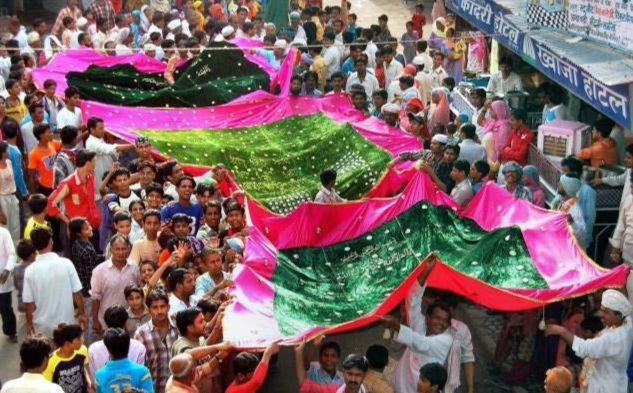 Ajmer Urs Festival