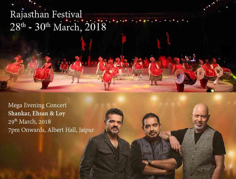 rajasthan day 2018