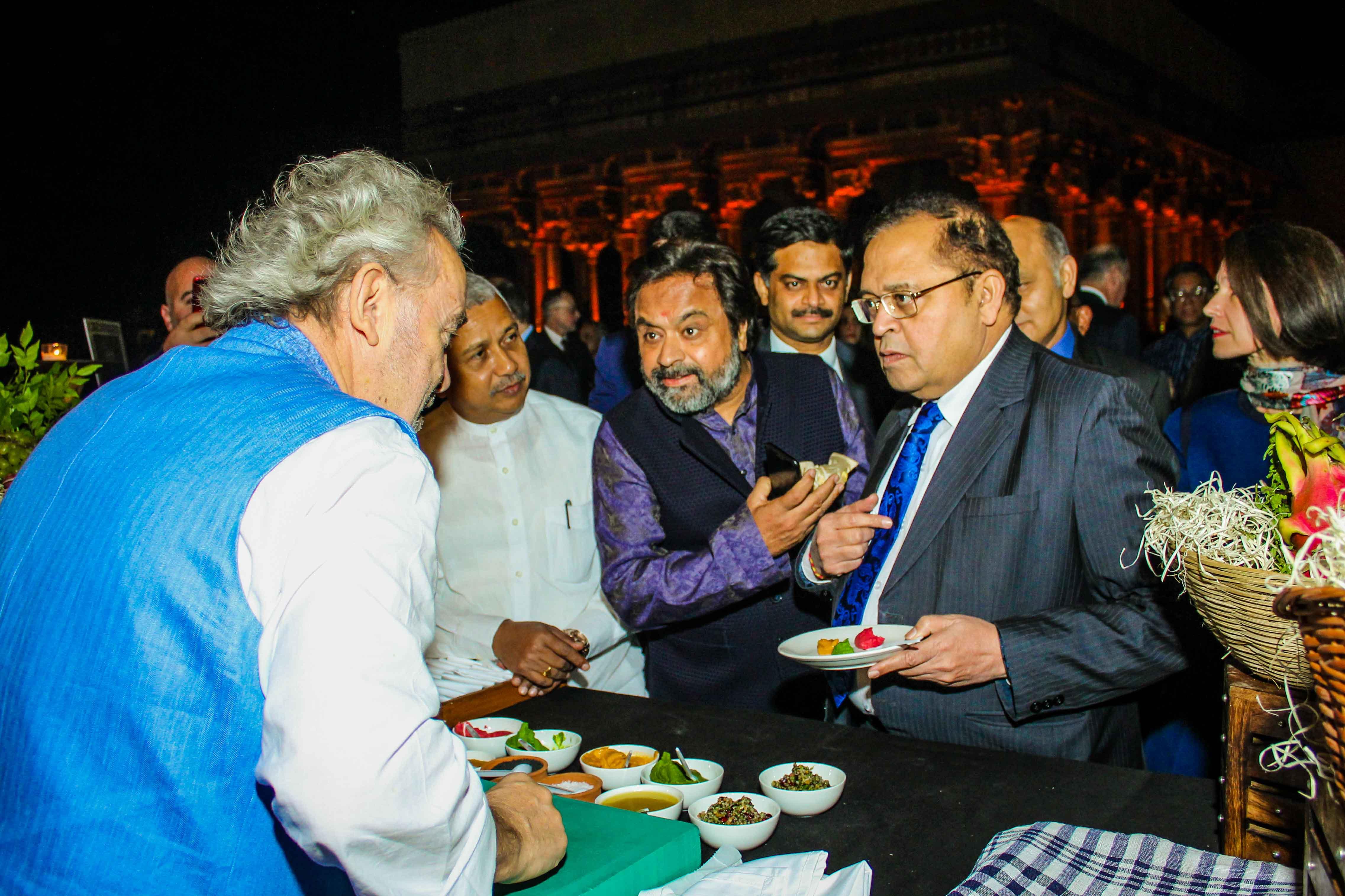 bonjour india festivals in amer fort jaipur
